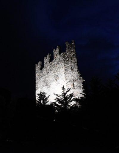 Location speciali - Castello di Segonzano
