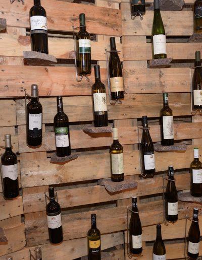 I vini presenti in concorso - 29 edizione Rassegna