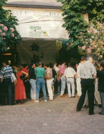 Prima edizione della Rassegna - Archivio APT Pinè Cembra